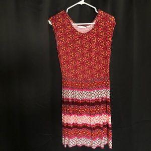 Isaac Mizrahi for Target patterned sundress